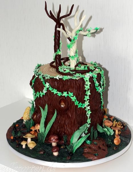 Schlagwort Wald